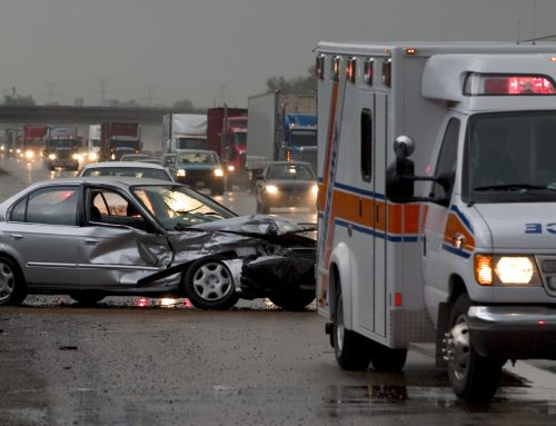 The Uninsured Motor Vehicle Defendant