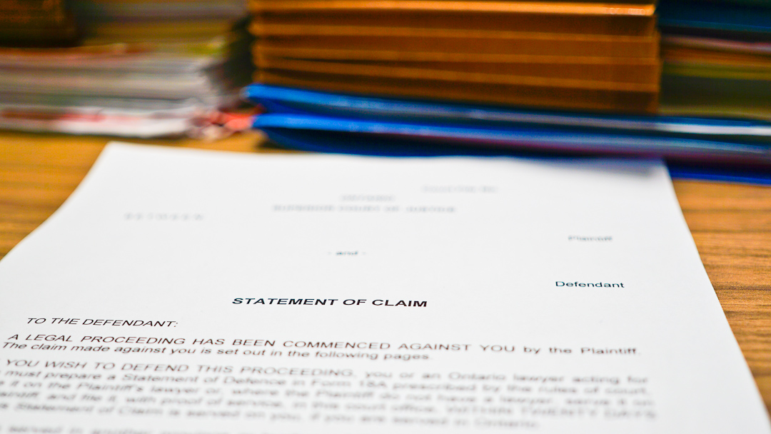 Can You Sue Employees in a Personal Injury Case?
