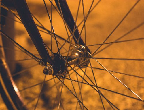 Rights and Obligations of Cyclists in Motor Vehicle Accidents