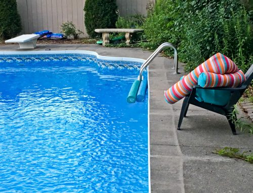 Be Prepared and Vigilant to Avoid Swimming Pool Injuries
